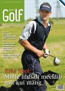 Ajakiri Golf 2007 #02