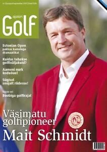 Ajakiri Golf 2007 #03