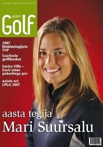 Ajakiri Golf 2007 #04