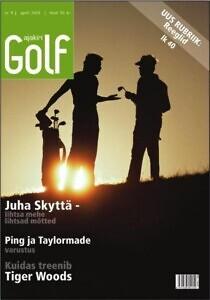 Ajakiri Golf 2009 #09