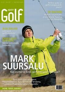 Ajakiri Golf 2011 #2