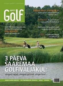 Ajakiri Golf 2011 #3
