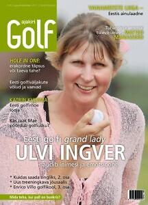 Ajakiri Golf 2011 #4