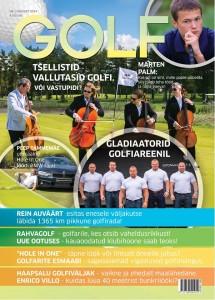 Ajakiri Golf 2014 #2