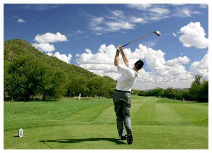 Mõned soovitused golfivarustuse soetamisel