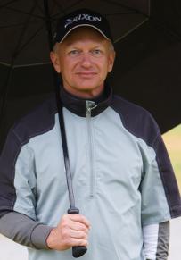 EGCC uus kapten - Urmas Isok