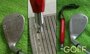 Ajakiri Golf Golfivarustus