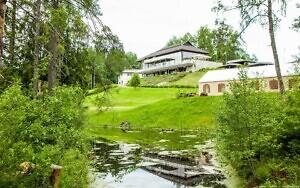 """Otepää golfikeskuses tegutsev restoran Mr Jakob pälvis Valgamaa ettevõtlusauhind 2014 tunnustuse """"Parim uustulnuk"""""""