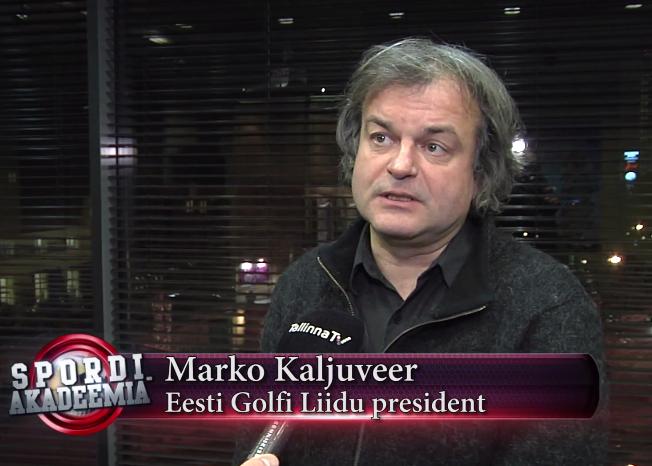 EGLi president usub võimalusse atraktiivset spordiala edendada