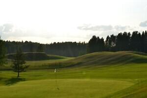 Foto: Otepää Golf Club