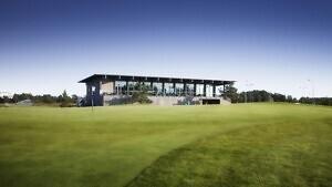 Foto: Saare Golf