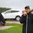 Eesti esiturvajal on annet ja sihikindlust golfiusku pööramisel