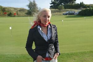 Eesti Golf Liit uuris naiste hoiakuid seoses golfiga