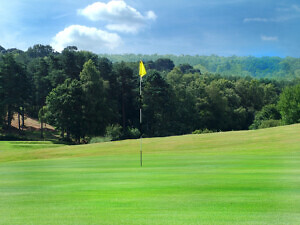 Golf tõrjub töömõtteid ning laeb keha ja vaimu energiaga