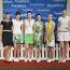 VAATA GALERIID! Golfitarid tähistasid naistepäeva BMW Sisegolfikeskuses