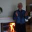 """VAATA VIDEOKUTSET! Laupäeval toimub vaimse juhi Sudheer P. Nieti seminar """"Osho avaldatud saladused meditatsioonist"""""""