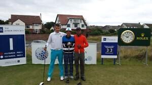 Tai juurtega Joonas Juan Turba igatseb Eesti noorte golfikoondisesse2