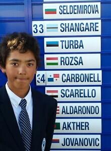 Tai juurtega Joonas Juan Turba igatseb Eesti noorte golfikoondisesse6