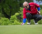 ÕNNITLUSED PARIMALE! Golfivabatahtlikud peavad oma juhti Jüri Reitsakast suureks eeskujuks