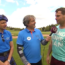 Seitsmeste golfirubriigis võistlevad omavahel Veikko Täär ja Jaak Mae