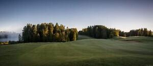 GOLDEN BALL! Otepää Golf ühendab seminarid golfimänguga