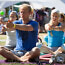 TIHE PROGRAMM JOOGAFESTIVALIL! Joogafestival: vapustavalt tihe programm kahel päeval