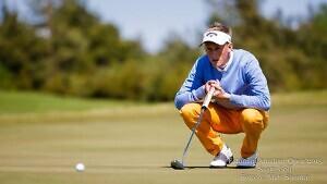 Estonian Amateur Open 2015 Saare Golf Foto: Mats Soomre