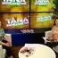 UUS NUMBER! Tallinna TV suvesaade esitles trükivärsket ajakirja Golf