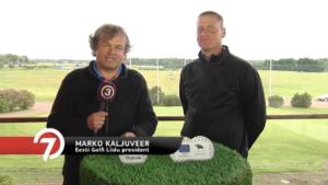 TV3e GOLFIRUBRIIK! Suvistes Seitsmestes ristasid ässad golfikepid3