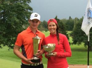 Soome meistrivõistlustele golfis oodatakse parimaid