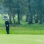 Golfi Eesti löögimängu mv-ste 1.võistluspäev katkestati ja tulemused  tühistati