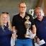 TÄIUSLIK TULEMUS! Rami Golf 2015 võideti ülivõimsa 61 löögiga