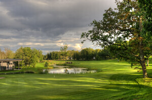 Golfiväljakutel tuleb kümneeuropäev