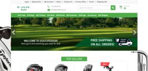 GolfLifeShop