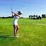 ALGAJA GOLFIMÄNGIJA! Algaja golfimängija Kadi Saadlo: golf meeldis mulle esimesest päevast alates