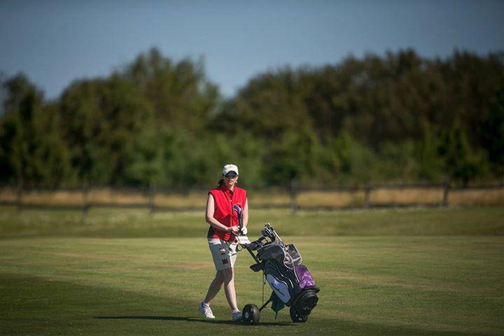 Trillium Golf Cup 2015