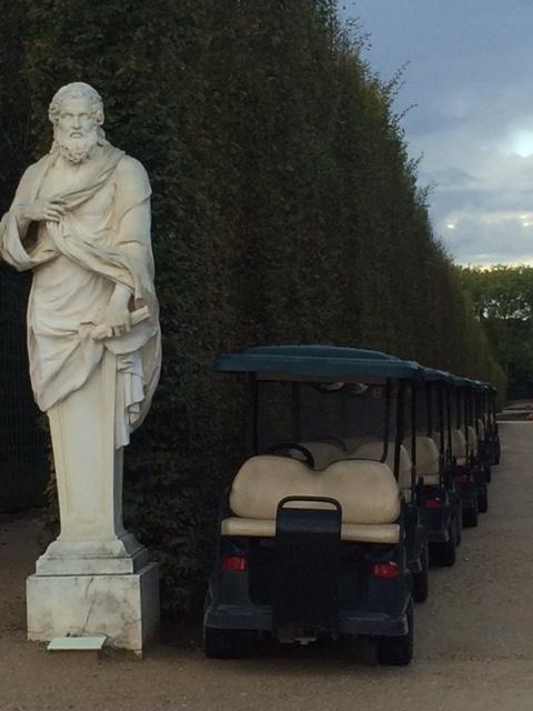 Versailles park4