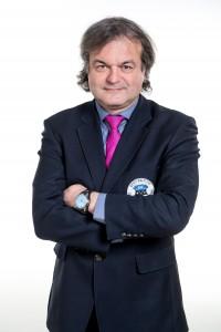 Marko Kaljuveer - foto - Margus Vilisoo