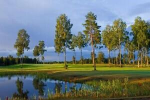 Suuresta Golf
