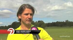 Ago Markvardt