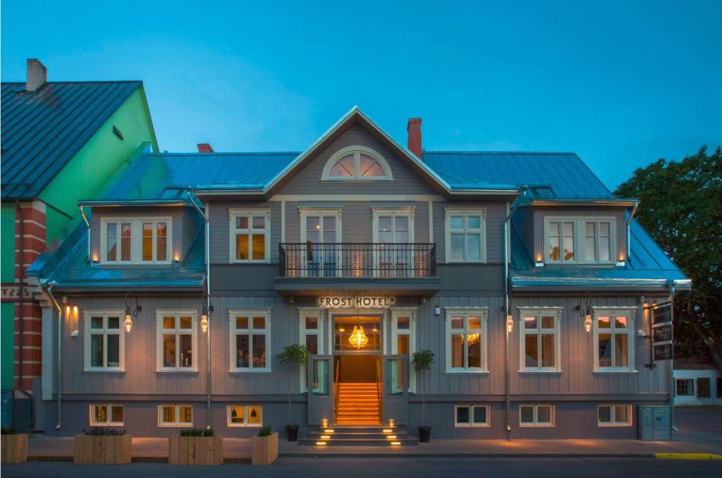 134ba9f38dd GOLFIMÄNGIJAD ON OODATUD! Golfireisil olija saab nautida Pärnu esimest  boutique hotelli