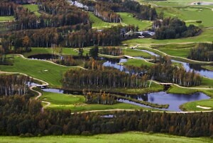 V Golf Club
