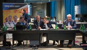 EOK 15.07.16 Täievkomitee koosolek