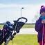 GOLFI KELLY SILDARU! Golfi imelaps Hannah Pearson ühines Valgeranna golfiklubiga
