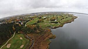 Ozo Golf club