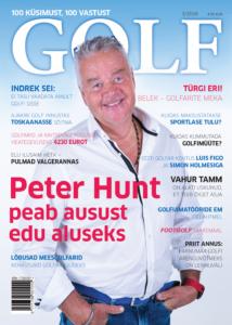 Ajakiri Golf 2016 #2