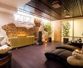 Kreutzwald Hotel ja Zen-Spa panevad külalise argielu unustama