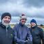 JÕULUD EGCC-S! Golfarid näitasid, et mängida saab ka kehva talveilmaga