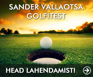 Sander Vallaots