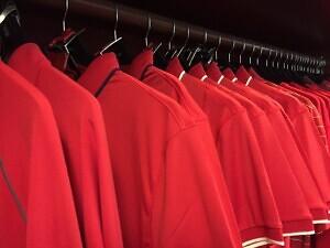 GolfLife Shop teeb algava Punase Kuke aasta soodustust